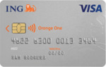 ING One Low Rate Credit Card: $150 Cash Bonus (Apply and Make 5 Eligible Transactions by 31/8), No Annual Fee