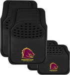 NRL and AFL Car Mats 4 Piece Set $19.97 Delivered @ Costco Online (Membership Required)