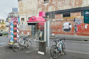 Free Local, National & Mobile Calls (with 6-Hour Call Limit) and SMS with Telstra Public Payphones
