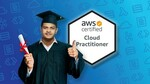 Free AWS Certified Cloud Practitioner Practice Exam @ Udemy