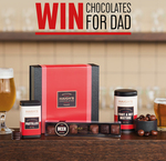 Win 1 of 5 Beer Inspired Chocolate Hampers Worth $107 from Haigh's