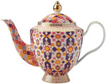 Maxwell & Williams Teas & C's Kasbah Teapot with Infuser 500ml Rose Gift Boxed $15.98 + Delivery ($0 C&C/ $49 Spend) @ Myer