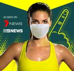 AMD P2 (N95) Nano-tech Respirator Mask (Box of 50) $101.50 Delivered @ Aussie Pharma Direct