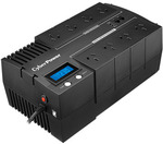 CyberPower Systems BR1000ELCD BRIC Line Interactive UPS $152.10 Delivered @ Computer Alliance
