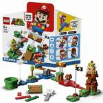 20%-40% off LEGO Super Mario Range (e.g. LEGO 71360 Adventures with Mario Starter Course $53.40) + Delivery ($0 C&C) @ EB Games