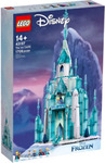 LEGO 43197 Disney Frozen The Ice Castle $240 ($234 with eBay Plus) Delivered @ MetroHobbies eBay
