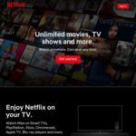 55% off Netflix: Basic ~A$4.66, Standard ~A$7.07, Ultra ~A$9.49 Per Month (VPN to Turkey Required) @ Netflix Turkey