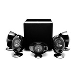 KEF KHT2005.3 Home Entertainment System 5.1 Home Theatre System  RRP $2099 down to $999
