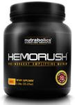 Nutrabolics Hemorush Pre Workout Powder 1.3kg - $39.95 - Limited Stocks - 3 Flavours