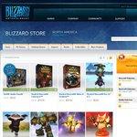 World of Warcraft Summer/ Winter Sale 25% - 75%