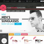 15% OFF ALL Ray-Ban, Prada, Versace, Tom Ford Sunglasses - Free Express Shipping from Sydney!