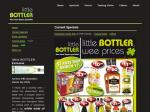 Wee prices at mylittleBOTTLER.com.au (offers end 20-Mar-2009)