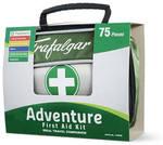 Trafalgar Adventure First Aid Kit (75pieces) $12.99 @ ALDI Starts 20th July