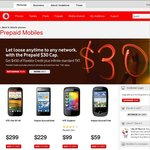 Nokia Lumia 720 Vodafone Prepaid $199 White Only - Unlocked?