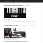 Ozhostau.com - Garry's Mod Server Sale! Christmas Sale 35% off on Your First Purchase!