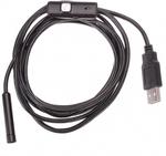 2M Waterproof Endoscope (USB Camera) from Banggood.com $17.09 Delivered