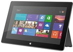 Microsoft Surface Pro with Windows 8 - 64GB for $497 from JB Hi-Fi