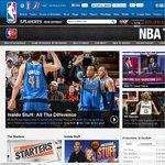 NBA League Pass Specials ($89.60 for Standard, $117.61 for Premium)