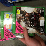 Xbox One Games - $29ea @ JB-HI-FI (Kinect Sports Rivals, Ryse: Son of Rome, Zoo Tycoon)