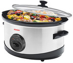 Ronson 6l Slow Cooker $23 at Target (Was $79)