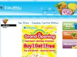 EasyWay Central Station (Sydney) - Buy One Get One FREE