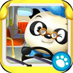 [iOS] Dr. Panda's Bus Driver, Was $3.79 Now Free