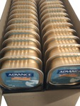 Advance Cat CHICKEN TUNA Tray 100g X 24 $32.35 +Shipment $5.95 Brisbane @ Pet Usuals