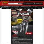 Super Cheap Auto Daily Deals 21pce Socket Set $19.99 (SCA Club Card Req)