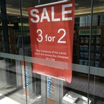 Friendlies Pharmacy Brookfield Place (Perth, WA) - 3 for The Price of 2 Sale