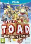 Captain Toad: Treasure Tracker Wii U $45.56 + $2.50 Delivery @ Blockbuster (Possible Price Match in Store)