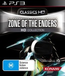 Zone of the Enders HD Collection Game PS3, $28 + Free P&H [AU, Stock/time limit] @SellingOutSoon