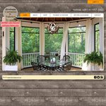 Blackout & Blockout Curtains from $16.87 @ If You Happy
