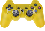 Third Party Wireless PS3 Controller (Six Axis, Bluetooth, Shock) $5.43 USD (20% off) + Shipping @ Eachmall