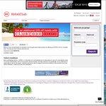 15% off Booking at HotelClub.com Untill 15 November 2015