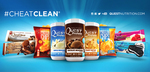 Quest Bars - 25% off Cyber Monday