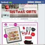 Win a Baking Prize Pack - Your Home Depot