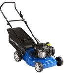 Yardforce 125cc 45cm 4 Stroke Briggs & Stratton Lawn Mower - $229 @ Masters Home Improvement