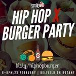 Free Beer + Cider + Cocktails, $5 Burgers on Feb 23, 6PM @ Belfield on Botany (Rosebery, NSW)