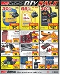 Repco 8 Stage Battery Chargers 30% off