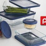 Pyrex Containers Range at 40% Discount $5-$9.79ea @ David Jones