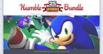 [PC] Sonic the Hedgehog - 25th Anniversary Bundle - Humble Bundle (Steam Keys)