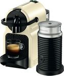 Nespresso EN80CWAE DeLonghi Inissia Capsule Coffee Machine - $137.30 (after $40 Cashback) @ Good Guys eBay