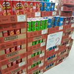 US-Made Pringles $2 at NQR Boronia VIC, All Varieties