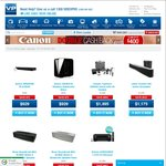 VideoPro - OzBargain10 Deals - SONOS Playbar $849, Bose SoundLink Mini $225, Typhoon Drone $1295 & More (with Free Shipping*)