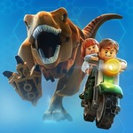 [Android] LEGO Jurassic World - $0.99 @ Google Play Store