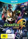 Starfox Zero, Donkey Kong Country: Tropical Freeze (Wii U) - $36 at EB Games