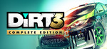 [Steam] DiRT 3/Showdown $2.99/$1.49 USD ~$4.17/$2.08 AUD - 90% off