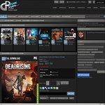 Dead Rising 4 - AU$29.60 @ Gamedealing