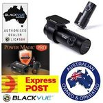 Blackvue DR650S 2ch 16GB Dual Dash Cam with Power Magic Pro Kit $433 Delivered @ Austtrade on eBay