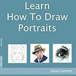 $0 eBook: Learn How To Draw Portraits